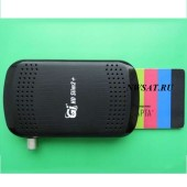 Ресивер GI Slim 2+ HD DVB S2 (Galaxy Innovations)